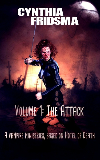 Volume 1 The Attack